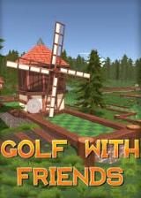 和你的朋友打高尔夫 中文版