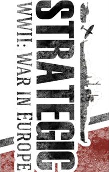 战略命令WWII欧洲战争