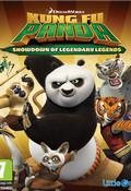 功夫熊猫传奇对...