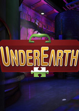 地下UnderEarth 中文版
