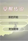 觉醒传说 中文版