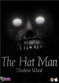 戴帽子的人暗影地牢 中文版