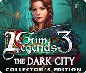 冷酷传说3黑暗的城市 中文版