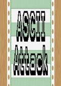 ASCII进攻 中文版