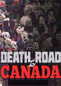 加拿大死亡之路...