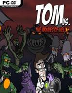 汤姆大战地狱军...