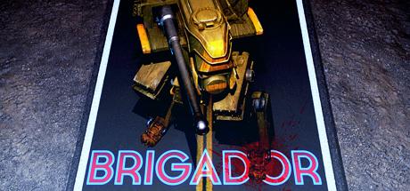 战团Brigador
