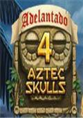 西班牙总督4阿兹特克头骨 中文版