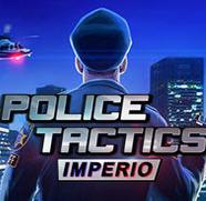 警察战术帝国 中文版