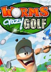 百战天虫疯狂高尔夫