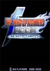 拳皇2002风云再...