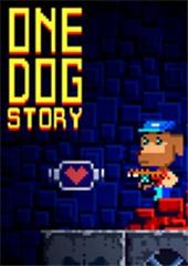 一只狗的故事...