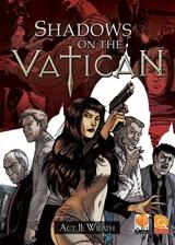 梵蒂冈的阴影第二章愤怒汉化版 中文版
