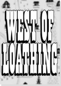 恶念之西West of Loathing 中文版