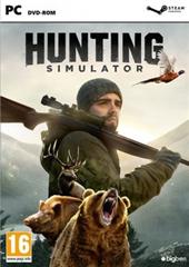 模拟狩猎中文版...