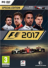 F1 2017破解版...