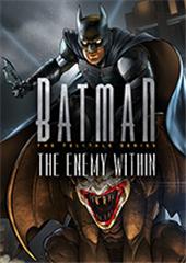 蝙蝠侠内敌第一章 中文版