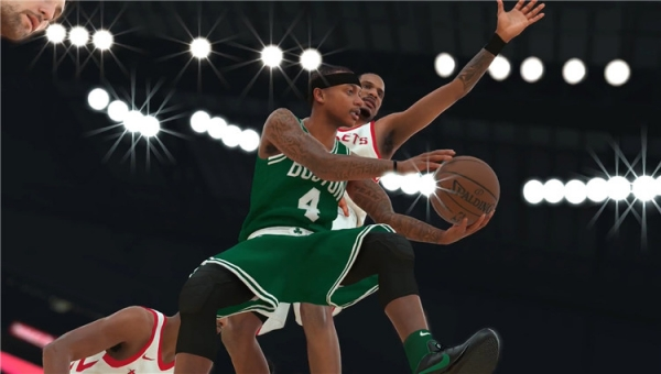 NBA2K18