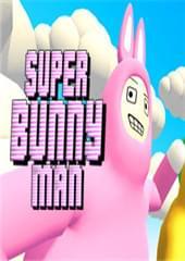 超级兔子人 中文版