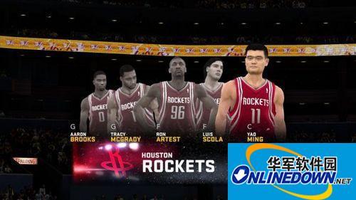 《NBA 2K11》29岁麦迪火箭1号MP存档29岁麦迪火箭1号MP存档