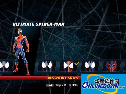 《蜘蛛侠:破碎维度》最高难度100%衣服解锁存档最高难度100%衣服解锁存档