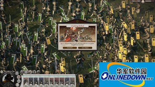《全面战争:幕府将军2》家族盔甲颜色MOD