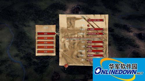 《真实战争2:北方十字军》3DM蒹葭汉化组汉化补丁v1.03DM蒹葭汉化组汉化补丁v1.0