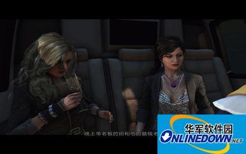 《马克思佩恩3》游侠LMAO汉化组汉化补丁V3.3游侠LMAO汉化组汉化补丁V3.3
