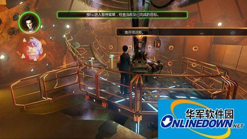 《神秘博士:永恒之钟》游侠LMAO汉化组汉化补丁V1.0游侠LMAO