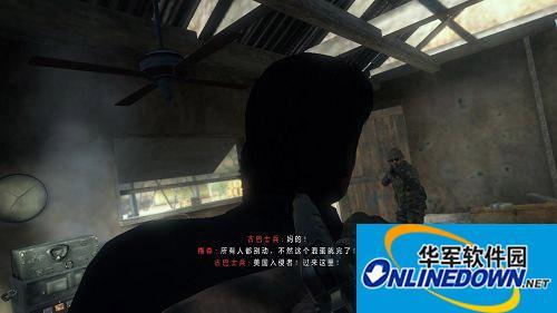 《使命召唤9:黑色行动2》游侠LMAO汉化组汉化补丁V5.0