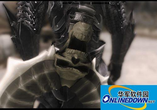 《上古卷轴5:天际(The Elder Scrolls V:Skyrim)》Befouler--诅咒之杖MOD