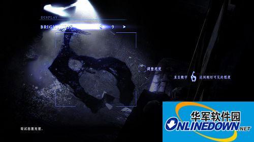 《生化危机6》游侠LMAO汉化组汉化补丁v1.0