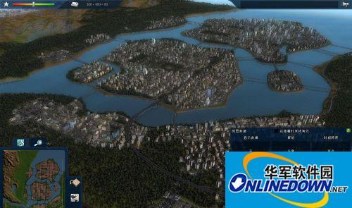 《都市运输2》蒹葭汉化组汉化补丁v1.0
