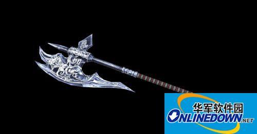 《上古卷轴5:天际》乌木武器材质包MOD