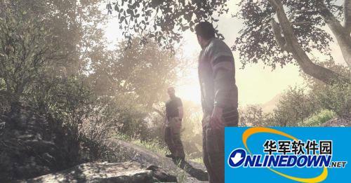 《使命召唤10:幽灵》3DM轩辕汉化组汉化补丁v3.2
