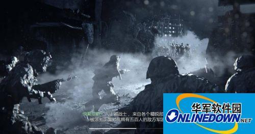 《使命召唤10:幽灵》蒹葭汉化组汉化补丁v1.0