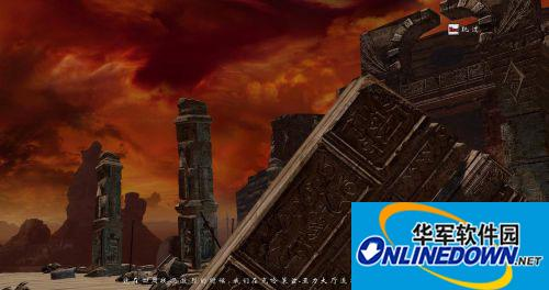 《嗜血骑士》3DM轩辕汉化组汉化补丁v2.0