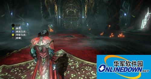 《恶魔城:暗影之王2》游乐园汉化补丁v3.0最终版