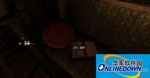 《神偷4》游侠LMAO汉化组&翱翔汉化组汉化补丁V4.0