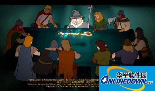 《南方公园:真理之杖》游侠LMAO汉化组汉化补丁V3.0 1