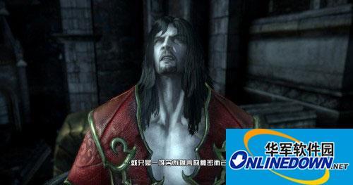 《恶魔城:暗影之王2》游乐园&蒹葭联合汉化补丁v4.0