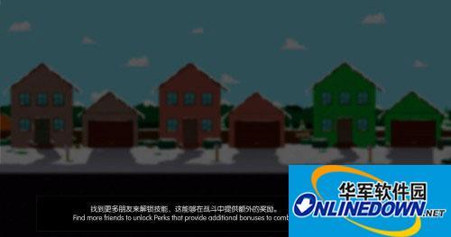 《南方公园:真理之杖》3DM轩辕汉化组汉化补丁v4.0
