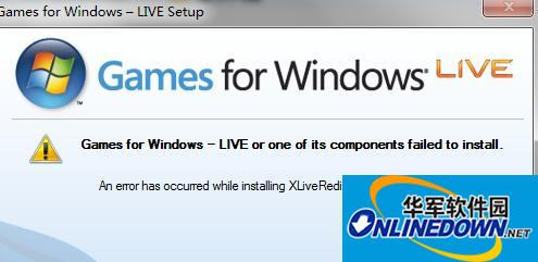Games For Windows Live 3.5.56.0 1