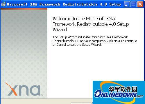 XNA Framework 4.0 1