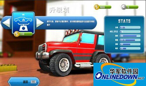 《超级玩具车》PC测试版游侠LMAO汉化组汉化补丁V1.0 1
