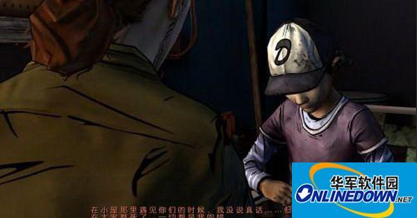 《行尸走肉:第二季》3DM轩辕汉化组汉化补丁v4.5