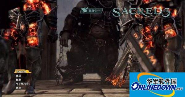 《圣域3》3DM轩...
