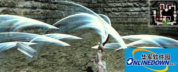 《真三国无双7:猛将传》多节鞭技能加强MOD