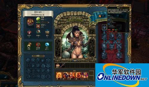 《国王的恩赐:黑暗面》PC正式版游侠LMAO汉化组汉化补丁V1.0