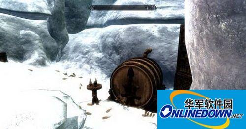 《上古卷轴5:天际》卡特可啤酒厂 汉化版